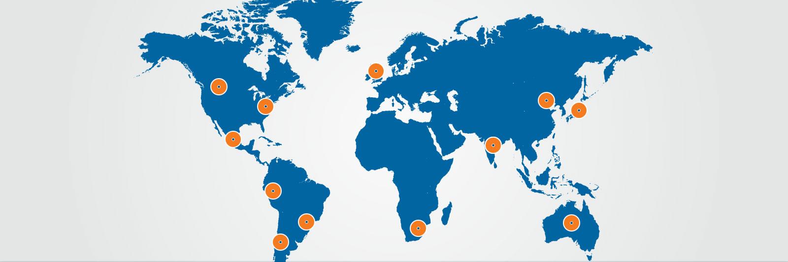 Eriez - World Authority in Separation Technologies